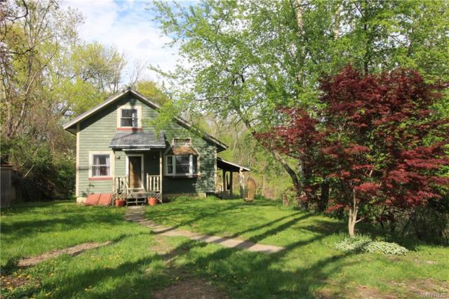 37 Emerald Street, Hume, NY 14735 (MLS #B1193640) :: 716 Realty Group