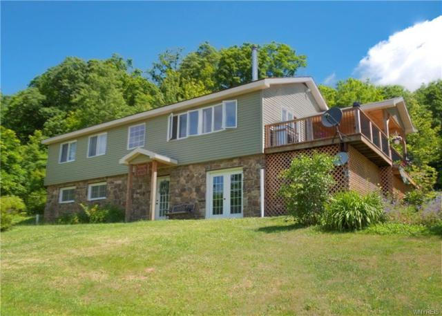 5826, 5804 Haines Hollow Road, Great Valley, NY 14741 (MLS #B1193667) :: Robert PiazzaPalotto Sold Team