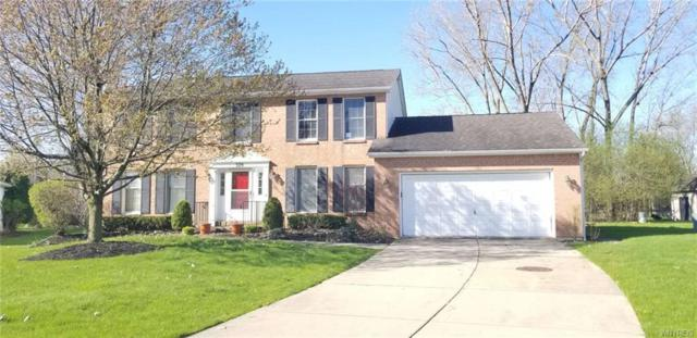 329 Meadowview Lane, Amherst, NY 14221 (MLS #B1193751) :: Updegraff Group