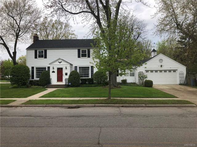 376 Mount Vernon Rd, Amherst, NY 14226 (MLS #B1194278) :: Updegraff Group