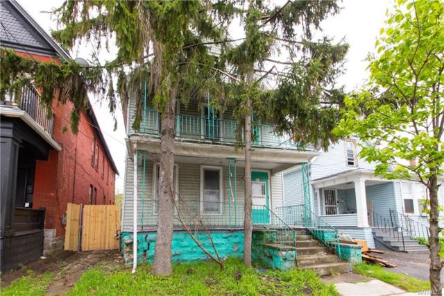 381 Riley Street, Buffalo, NY 14208 (MLS #B1194399) :: Updegraff Group