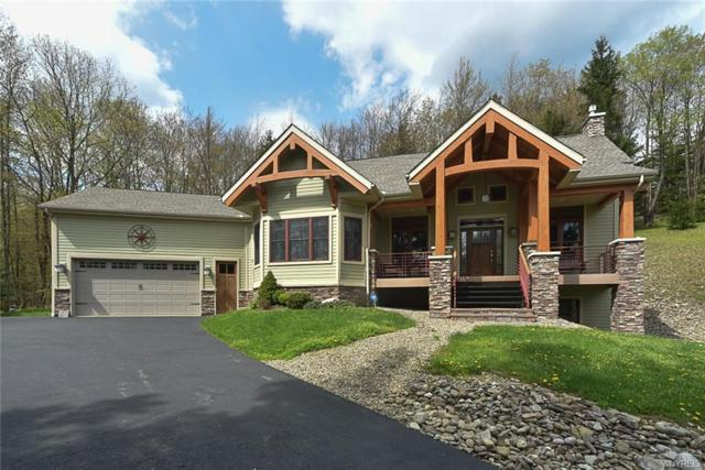 6652 Plum Creek Road, Mansfield, NY 14731 (MLS #B1194446) :: Updegraff Group