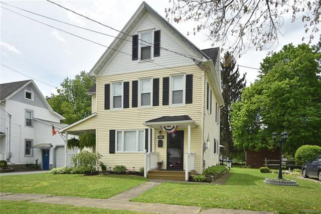 79 Adams Street, Salamanca-City, NY 14779 (MLS #B1194486) :: Updegraff Group