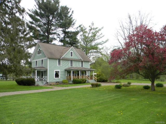4972 Creek Road, Yorkshire, NY 14141 (MLS #B1194547) :: MyTown Realty