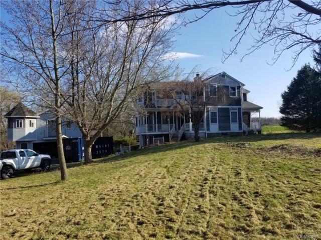4425 Latting Road, Canandaigua-Town, NY 14424 (MLS #B1194585) :: MyTown Realty