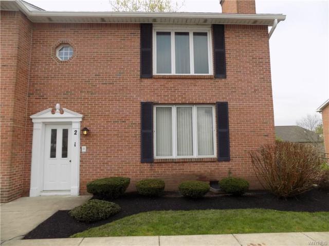 5799 Broadway Street #2, Lancaster, NY 14086 (MLS #B1194640) :: MyTown Realty