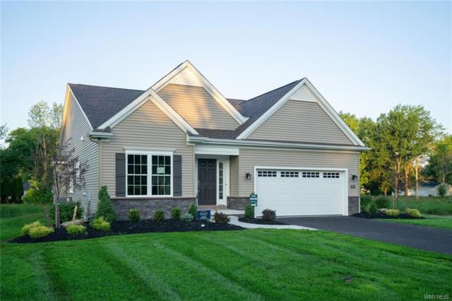 3358 Cedar Valley, Hamburg, NY 14075 (MLS #B1194670) :: The Glenn Advantage Team at Howard Hanna Real Estate Services