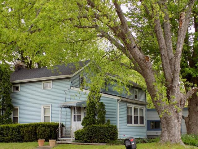 8160 County Road, Clarence, NY 14051 (MLS #B1194855) :: 716 Realty Group