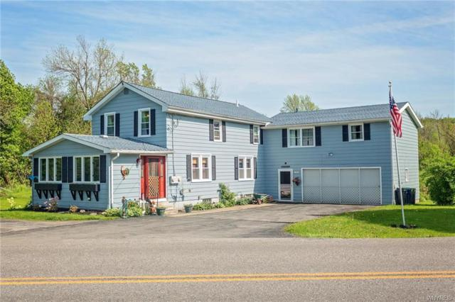 13479 Bloomingdale Road, Newstead, NY 14001 (MLS #B1195125) :: The Glenn Advantage Team at Howard Hanna Real Estate Services