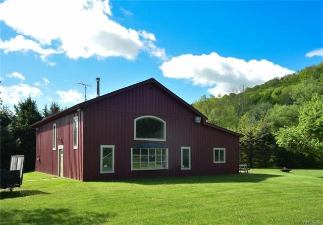 6239 Mutton Hollow Road, Great Valley, NY 14741 (MLS #B1195526) :: Robert PiazzaPalotto Sold Team