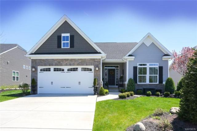 15 Sonnet Drive, Orchard Park, NY 14127 (MLS #B1195615) :: 716 Realty Group