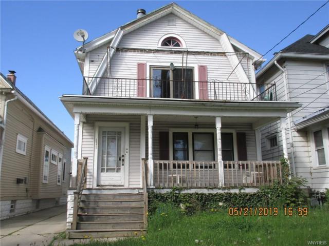 111 Laird Avenue, Buffalo, NY 14207 (MLS #B1195638) :: Updegraff Group