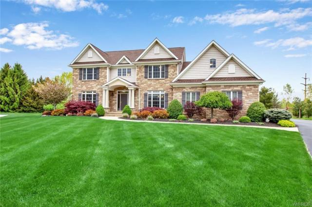 6055 Wexford Manor, Clarence, NY 14032 (MLS #B1195802) :: 716 Realty Group
