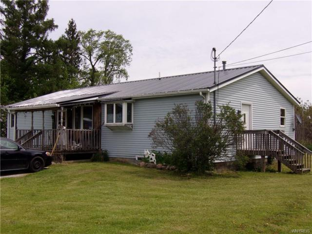 9018 Council House Road, Caneadea, NY 14717 (MLS #B1195863) :: Updegraff Group