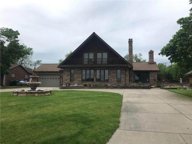 1272 E River Road, Grand Island, NY 14072 (MLS #B1196145) :: 716 Realty Group