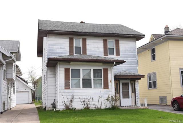 103 Homer Avenue, Buffalo, NY 14216 (MLS #B1196315) :: The Rich McCarron Team