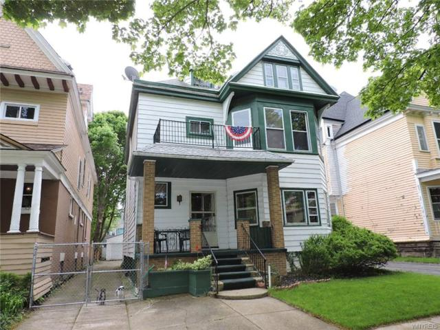 108 Plymouth Avenue, Buffalo, NY 14201 (MLS #B1196344) :: MyTown Realty
