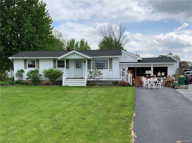 7148 Lincoln Avenue Extension, Lockport-Town, NY 14094 (MLS #B1196345) :: The CJ Lore Team | RE/MAX Hometown Choice