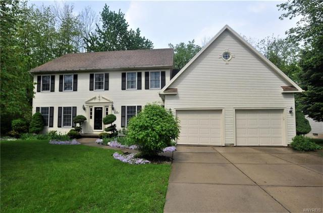 135 Pino Verde Lane, Amherst, NY 14221 (MLS #B1196378) :: The Rich McCarron Team