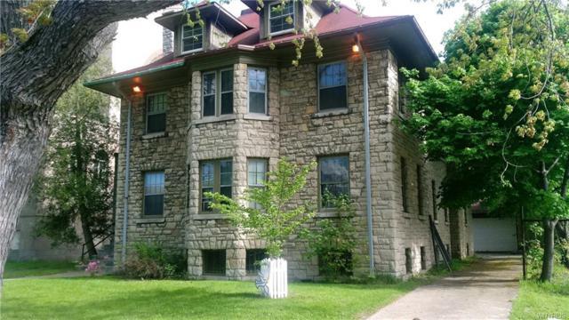 401 Northland Avenue, Buffalo, NY 14208 (MLS #B1196832) :: Updegraff Group