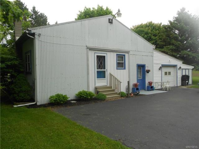 311 Barks Road, Caledonia, NY 14423 (MLS #B1197432) :: The Glenn Advantage Team at Howard Hanna Real Estate Services