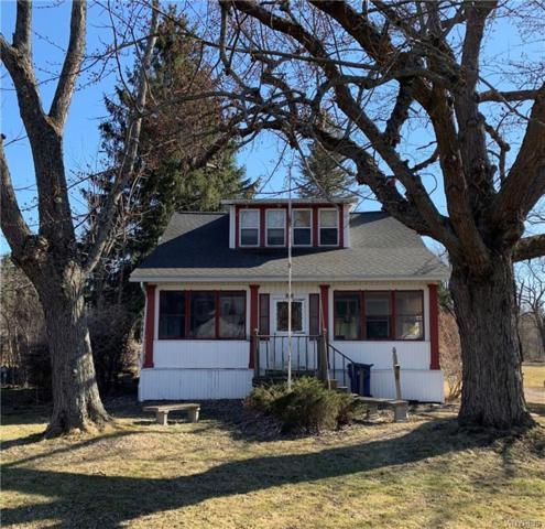 5886 Tonawanda Creek Road, Pendleton, NY 14094 (MLS #B1197459) :: The Glenn Advantage Team at Howard Hanna Real Estate Services