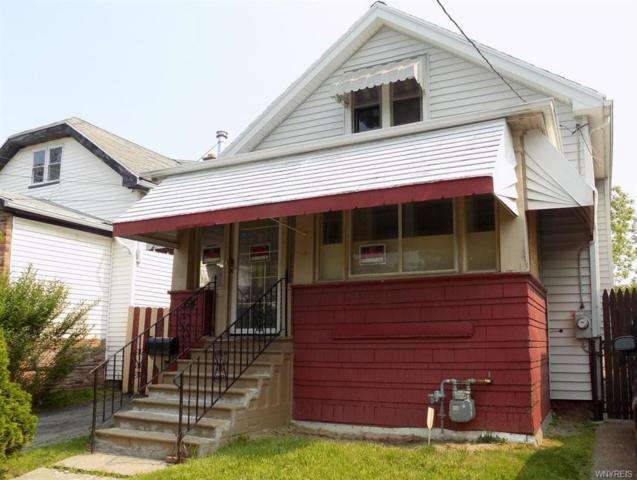 354 Riverside Avenue, Buffalo, NY 14207 (MLS #B1197834) :: Updegraff Group