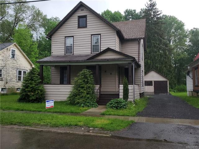 146 Summit Street, Salamanca-City, NY 14779 (MLS #B1198060) :: Updegraff Group