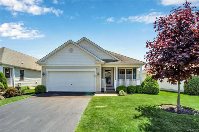 39 Glenfield Drive, West Seneca, NY 14224 (MLS #B1198120) :: 716 Realty Group