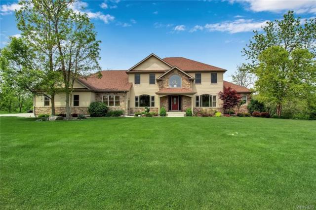 6370 Bear Ridge Road, Pendleton, NY 14094 (MLS #B1198158) :: The Glenn Advantage Team at Howard Hanna Real Estate Services
