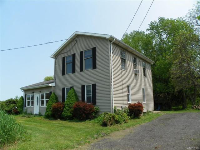 3247 Crittenden Road, Alden, NY 14004 (MLS #B1198331) :: The Glenn Advantage Team at Howard Hanna Real Estate Services