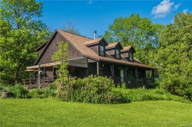 5090 Bryant Hill Road, Ellicottville, NY 14731 (MLS #B1198468) :: The Glenn Advantage Team at Howard Hanna Real Estate Services