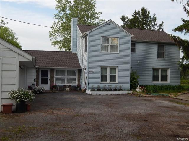 4891 Meyer Road, Pendleton, NY 14120 (MLS #B1198571) :: The Glenn Advantage Team at Howard Hanna Real Estate Services