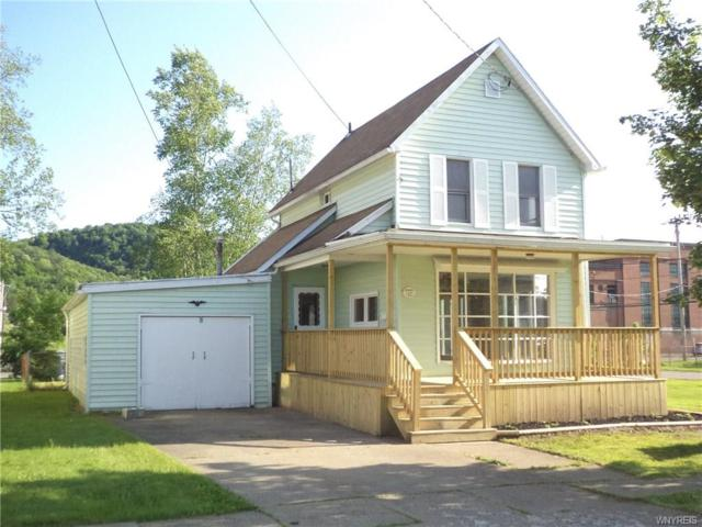 1409 W Henley Street, Olean-City, NY 14760 (MLS #B1198848) :: Robert PiazzaPalotto Sold Team