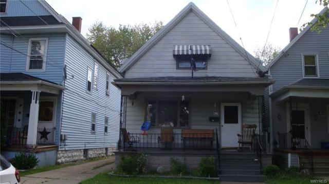 417 Ideal Street, Buffalo, NY 14206 (MLS #B1198888) :: Robert PiazzaPalotto Sold Team