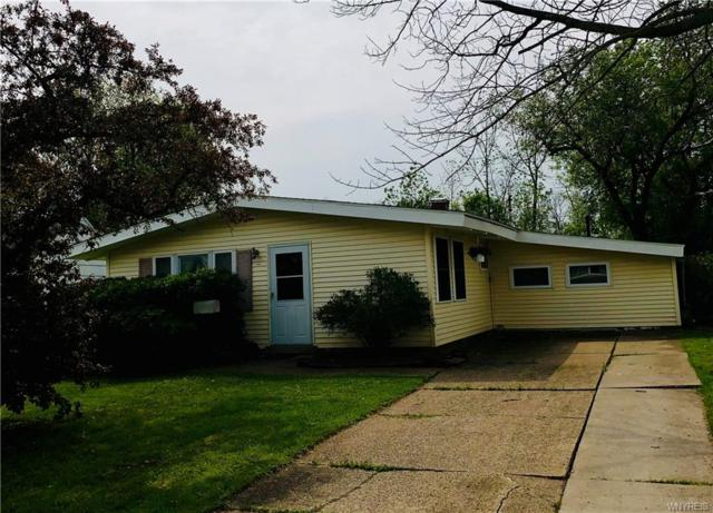 1064 Enola Road, Grand Island, NY 14072 (MLS #B1198986) :: 716 Realty Group