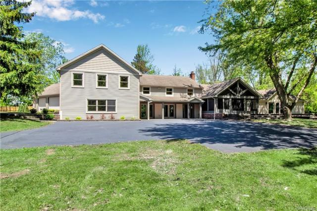 5072 Old Goodrich Road, Clarence, NY 14031 (MLS #B1199022) :: 716 Realty Group