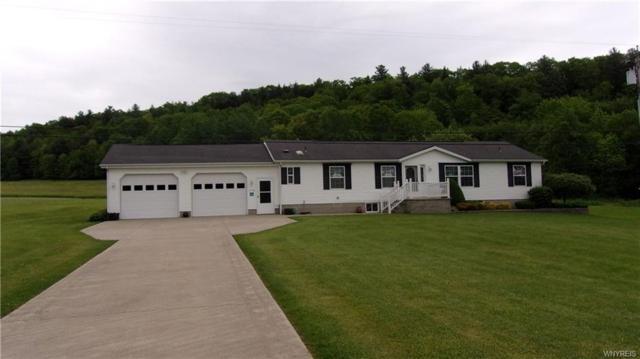 3146 Madison Hill Road, Wellsville, NY 14895 (MLS #B1199275) :: The Glenn Advantage Team at Howard Hanna Real Estate Services
