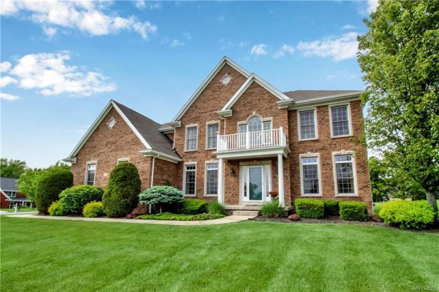 2 Overlook Court, Lancaster, NY 14086 (MLS #B1199279) :: MyTown Realty
