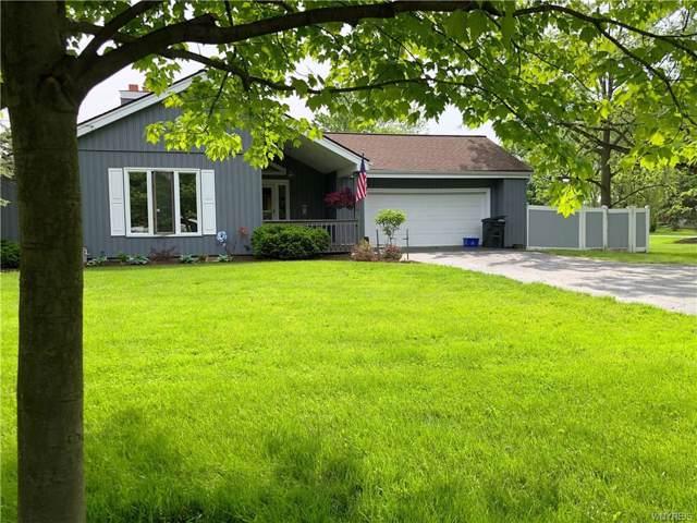 4197 Lower River Rd, Lewiston, NY 14174 (MLS #B1199318) :: The Glenn Advantage Team at Howard Hanna Real Estate Services