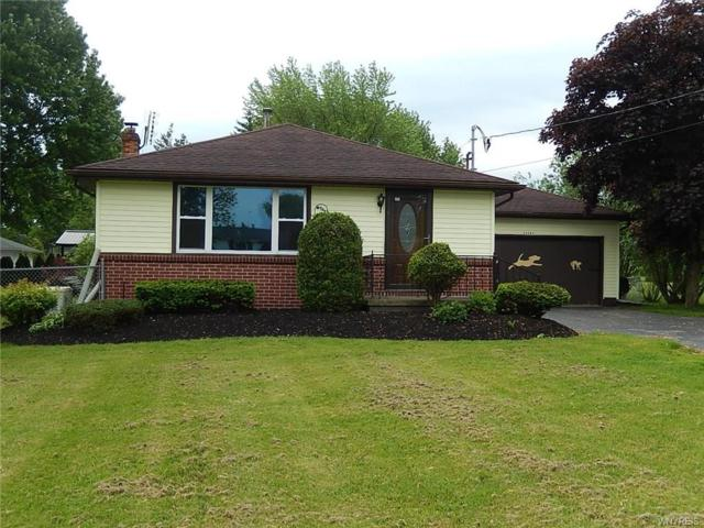 11381 Bullis Rd, Marilla, NY 14052 (MLS #B1199468) :: The Glenn Advantage Team at Howard Hanna Real Estate Services