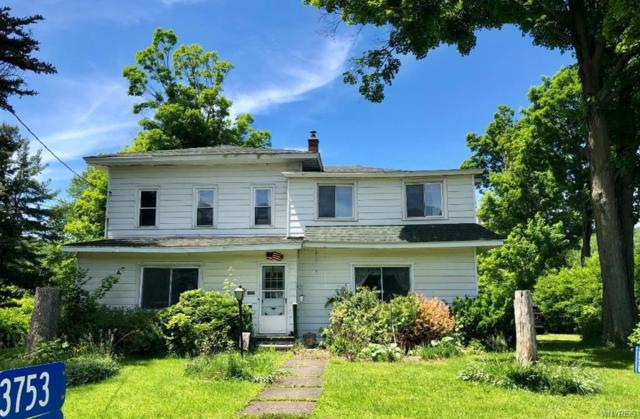 3753 Main Street, Hinsdale, NY 14743 (MLS #B1200076) :: Updegraff Group