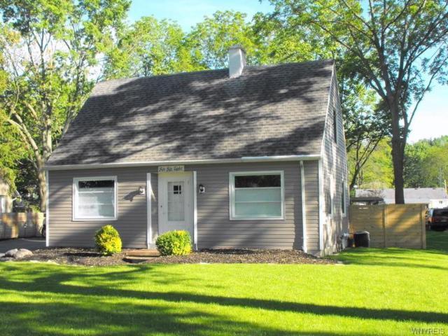 668 Ridge Road, Lewiston, NY 14092 (MLS #B1200116) :: The Glenn Advantage Team at Howard Hanna Real Estate Services
