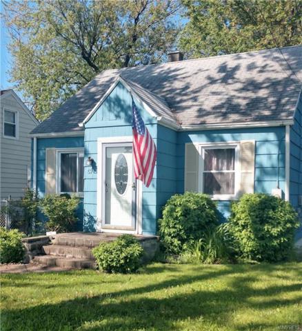 57 Seabrook Street, Buffalo, NY 14207 (MLS #B1200127) :: Updegraff Group
