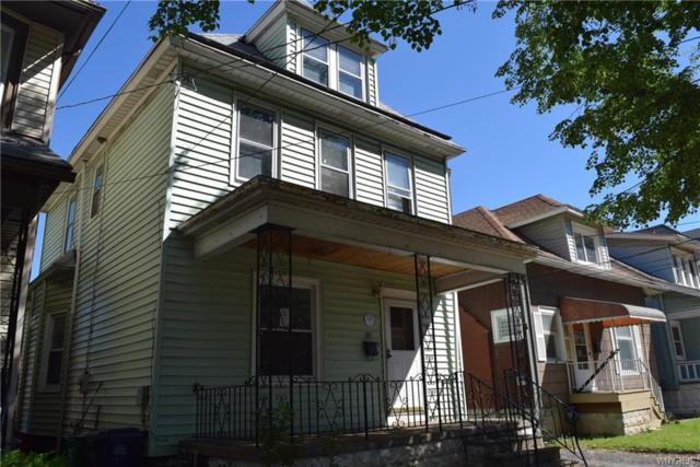 38 Heward Avenue, Buffalo, NY 14207 (MLS #B1200128) :: Updegraff Group