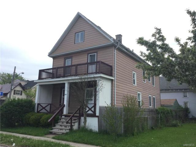 452 Tonawanda Street, Buffalo, NY 14207 (MLS #B1200160) :: Updegraff Group