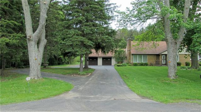 1351 Bowen Road, Elma, NY 14059 (MLS #B1200170) :: The Glenn Advantage Team at Howard Hanna Real Estate Services