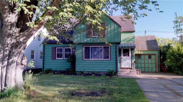 1626 Love Road, Grand Island, NY 14072 (MLS #B1200298) :: 716 Realty Group