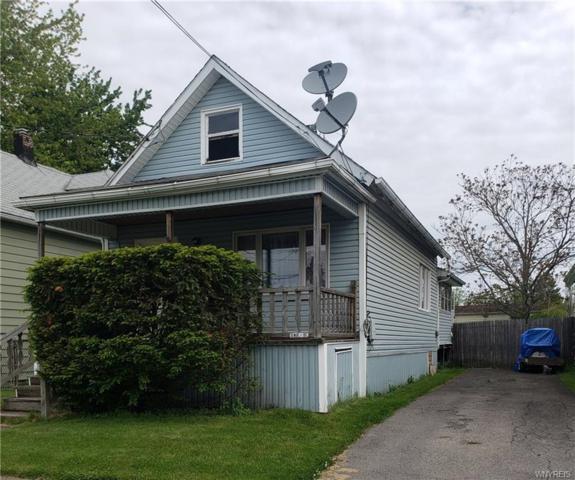 60 Manitoba Street, Buffalo, NY 14206 (MLS #B1200460) :: Robert PiazzaPalotto Sold Team