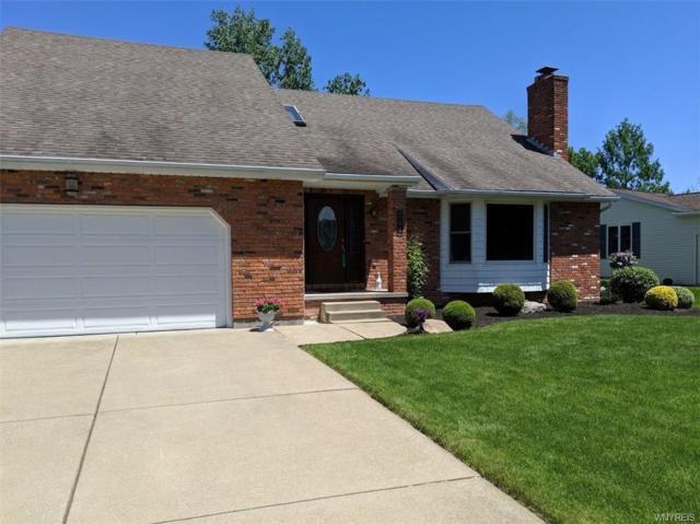 749 Mary Lane, Lewiston, NY 14092 (MLS #B1200479) :: The Glenn Advantage Team at Howard Hanna Real Estate Services